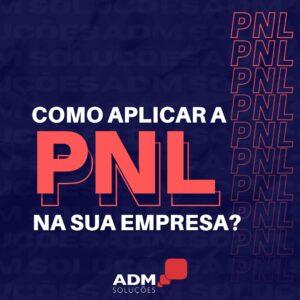 PNL-Programação Neuro Linguística